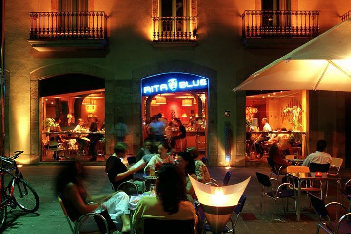Rita_Blue_Barcelona_Biergarten
