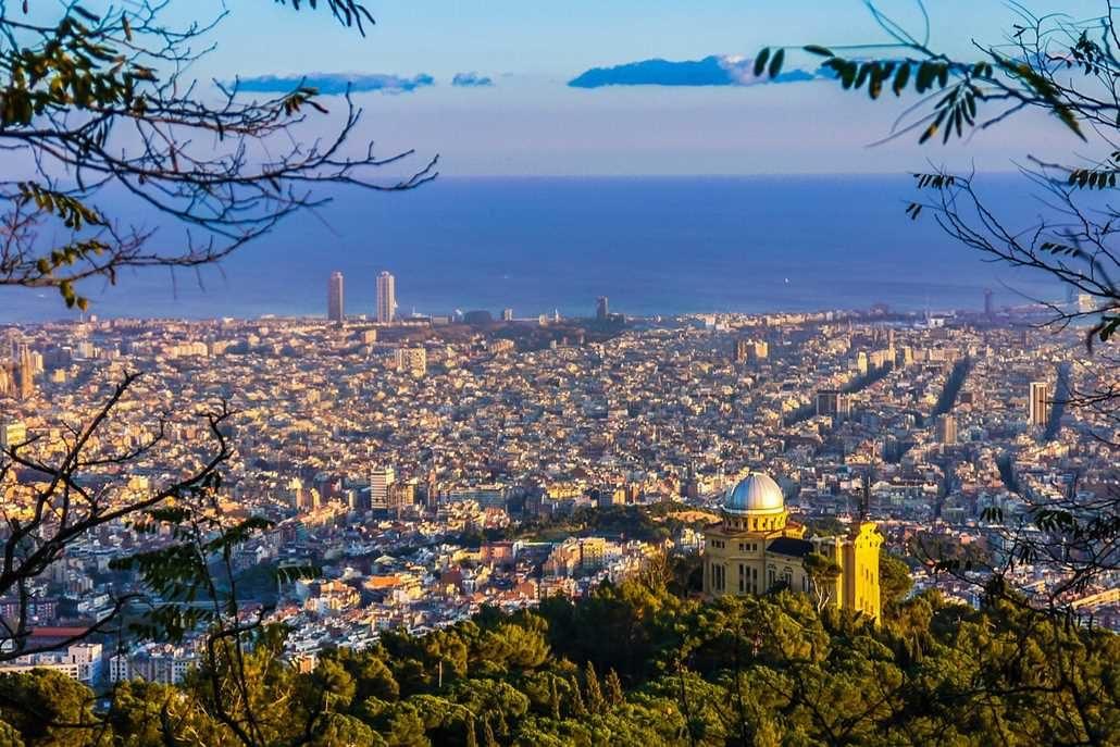 Unterkunft Barcelona Gute Lage Zu Guten Preisen Tipp