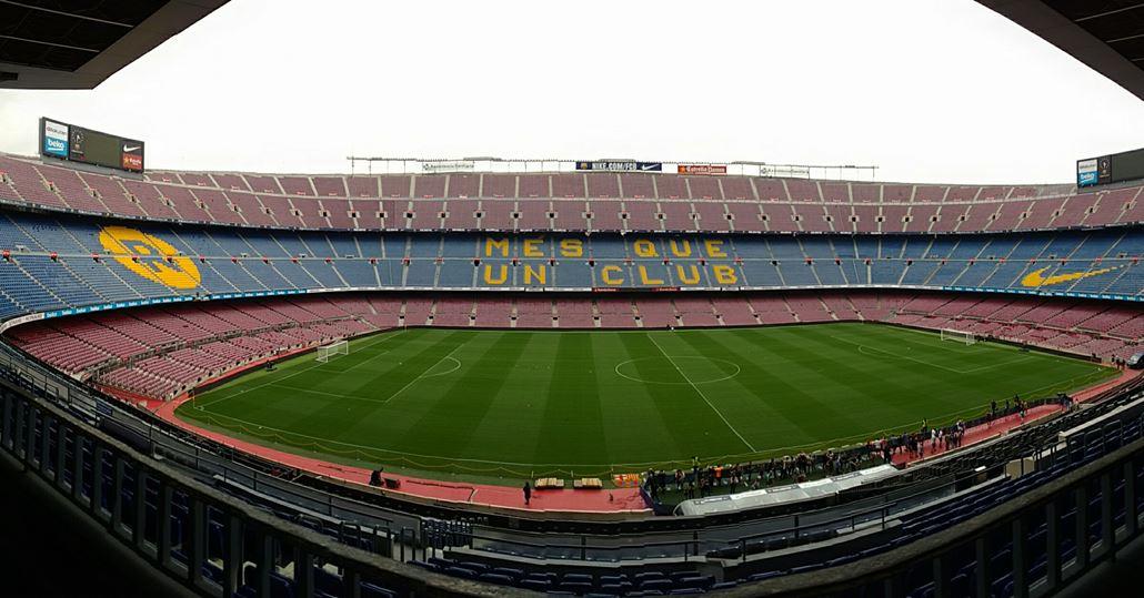 Camp Nou Stadion