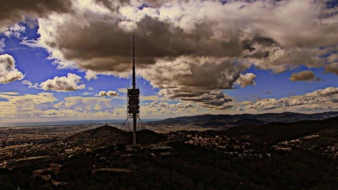 torre-de-collserola-barcelona-fernsehturm