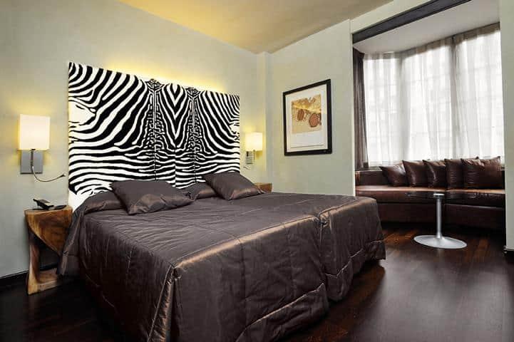 Gran Derby Hotel Deluxe Zimmer