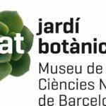 Jardi Botanic Barcelona Museu de Ciencies Naturals de Barcelona Logo