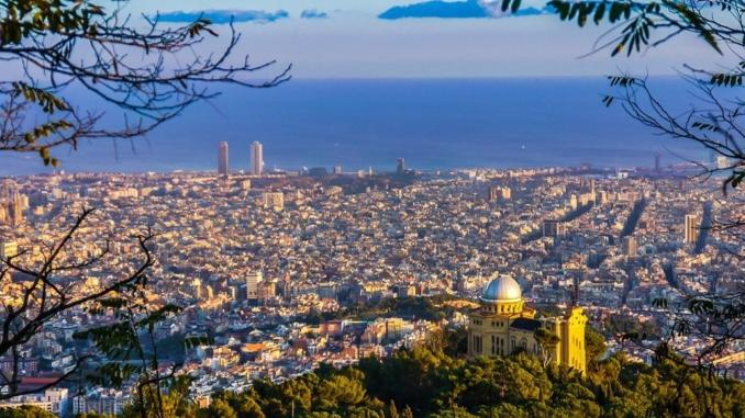 barcelona-sehenswürdigkeiten