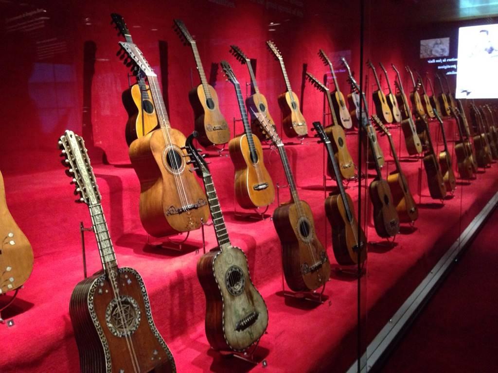 Museu de la Musica 2