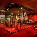 Museu de la Musica Rafael Vargas 1