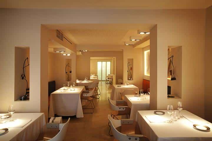 Alkimia Restaurant