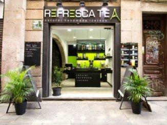 REFRESCA TEA storebook-5919