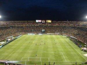 Champions League Stadion