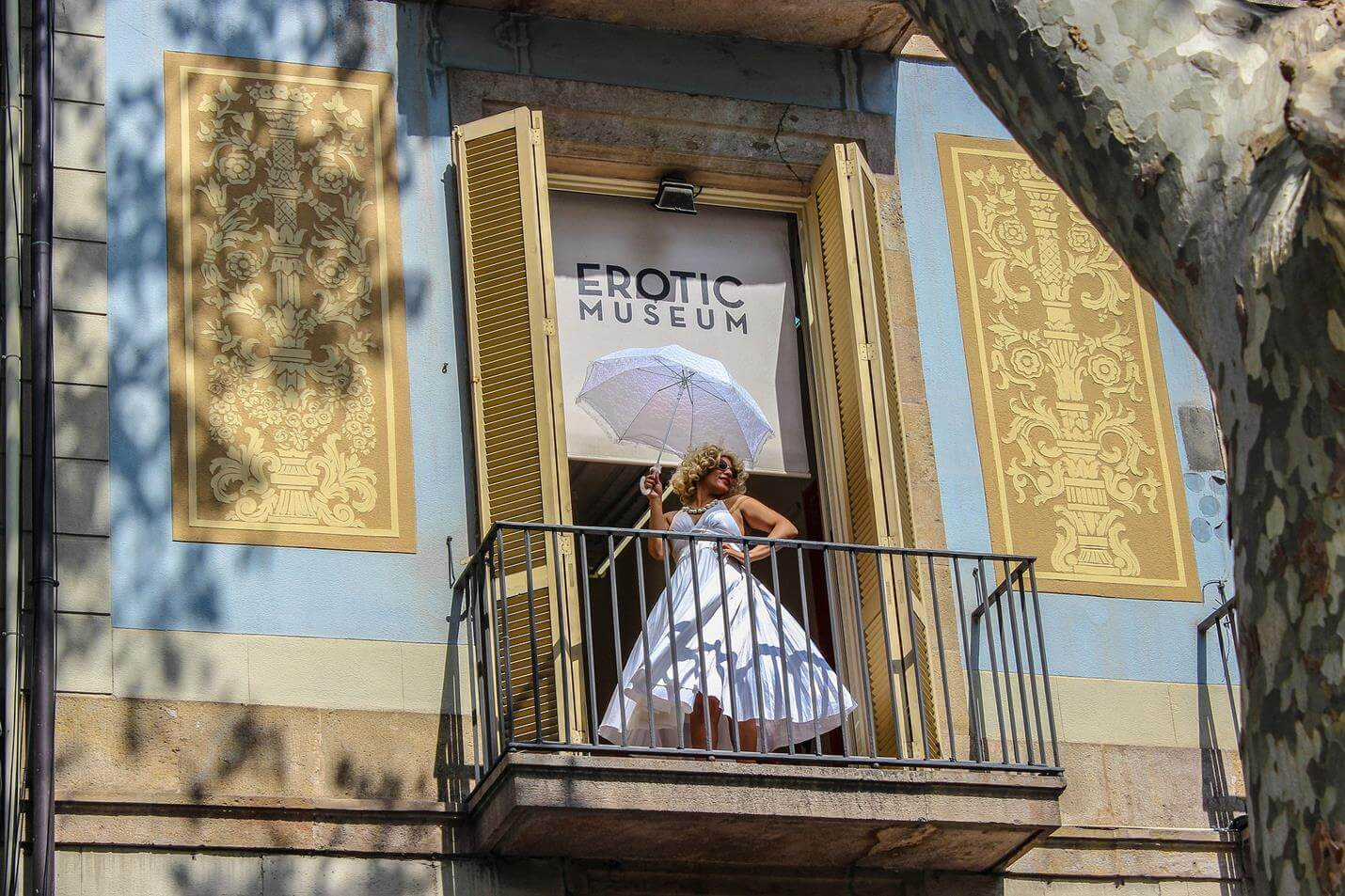 Erotik Museum in Barcelona - Top
