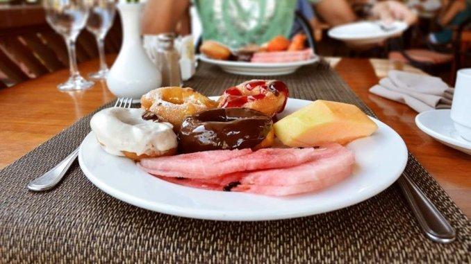 Hotels in Barcelona mit Frühstück