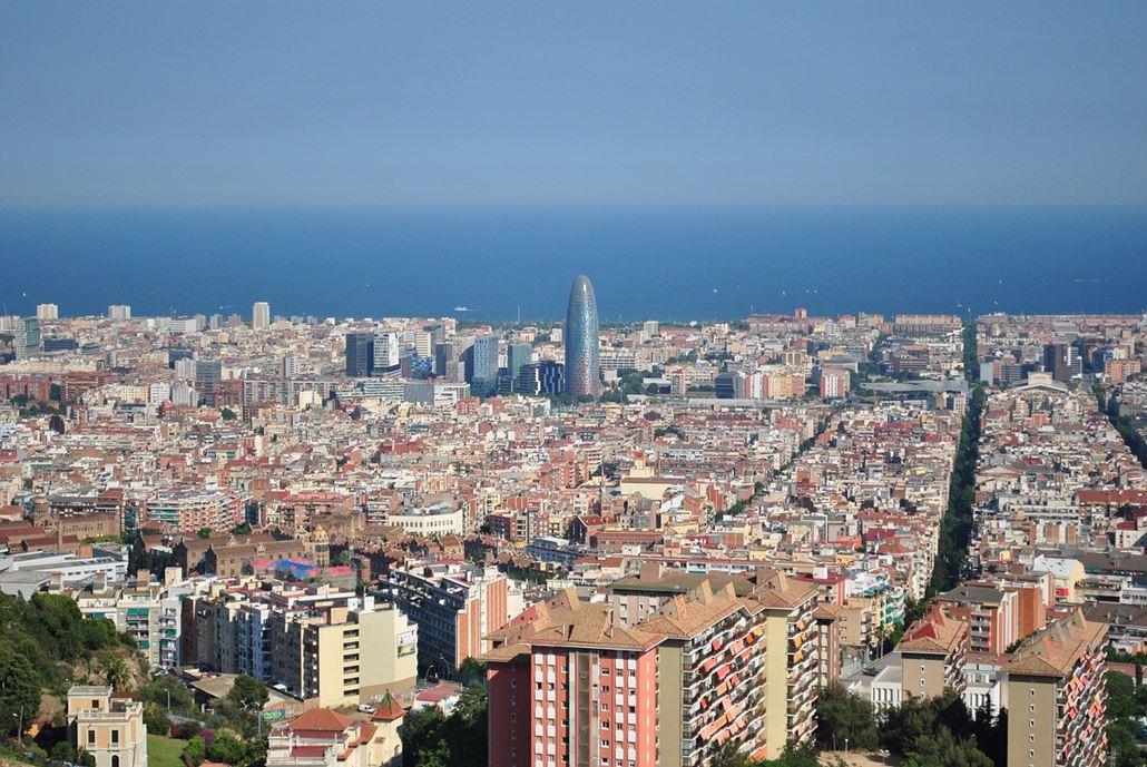 barcelona-blick-torre-agbar