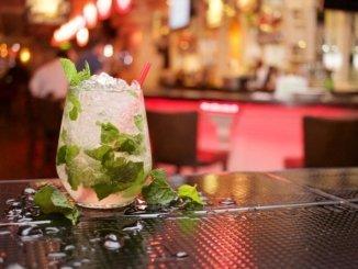 Cocktails in Barcelona