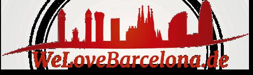 WeLoveBarcelona Logo