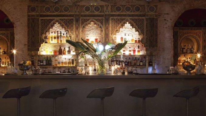 Ocana Apotheke Bar