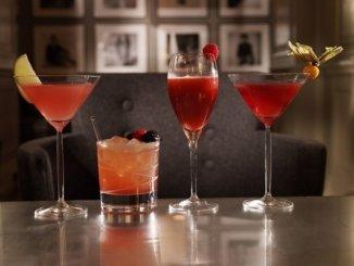 Cocktailbar in Barcelona