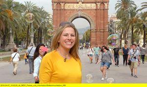 Wunderschön - Barcelona