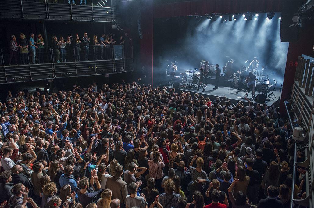 Barcelona Guitar Festival