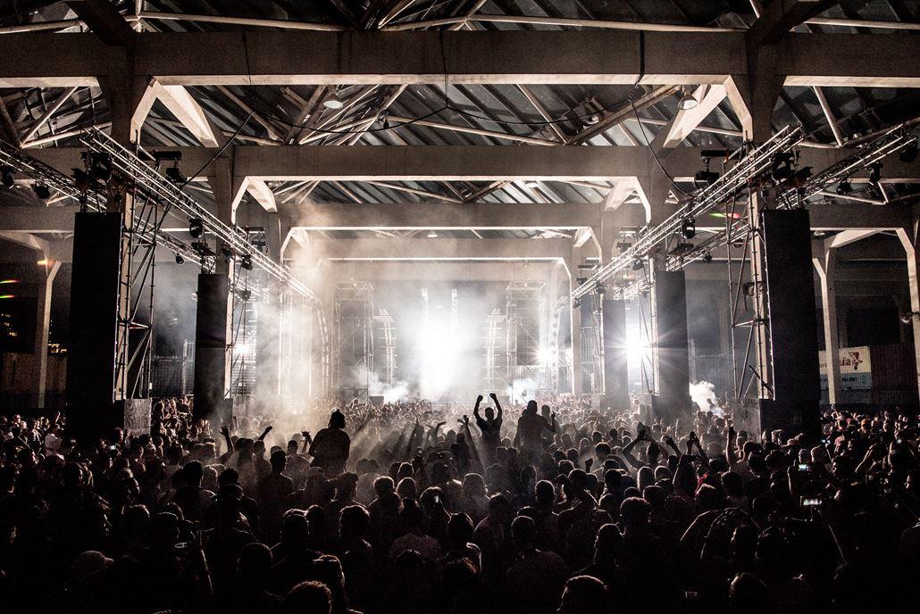 DGTL BCN Festival Barcelona