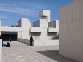 Fundació Joan Miró Museum Barcelona