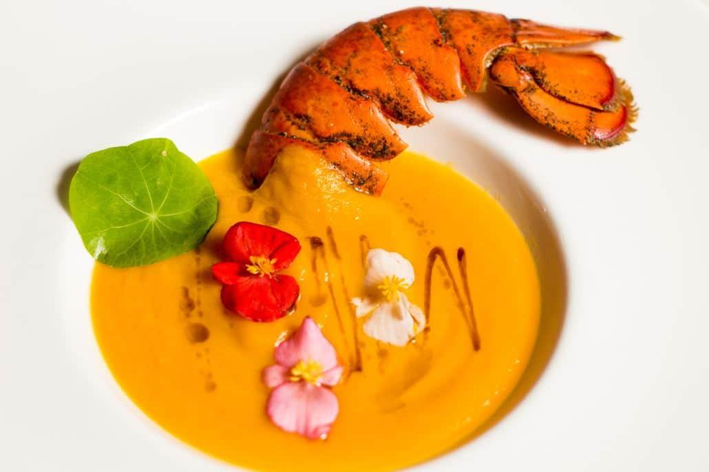 Restaurant Pau Claris 190 Barcelona