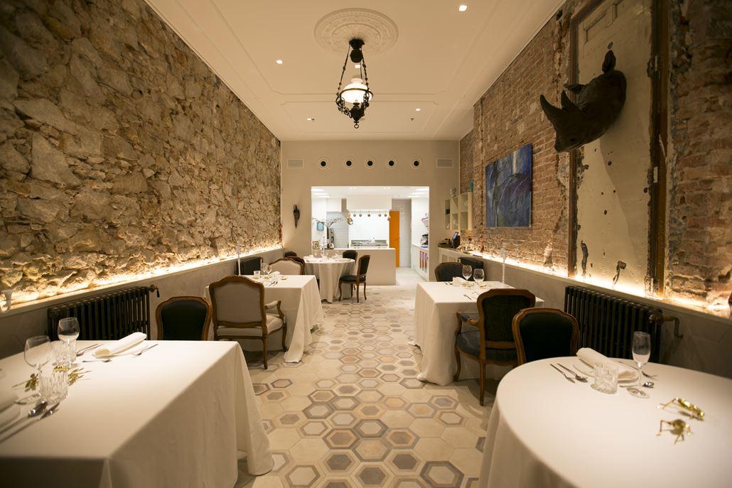 Uma Restaurant Barcelona