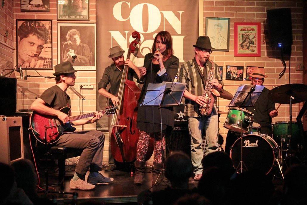 jazz-si-club-barcelona