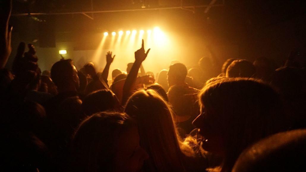 Nachtclubs in Tacoma 18 und älter
