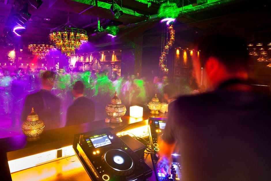 CDLC Barcelona Club