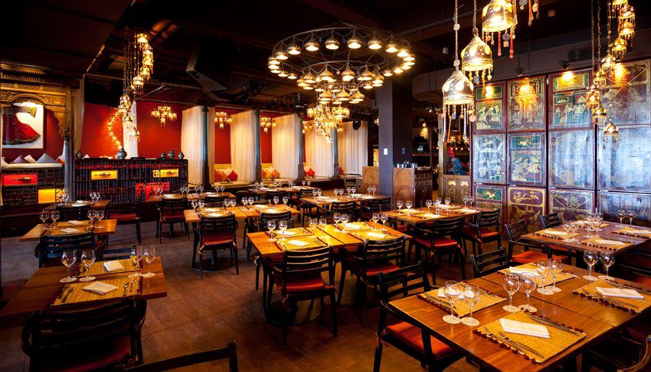 CDLC Barcelona Restaurant (2)