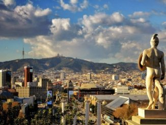 Barcelona Kulturen
