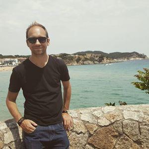 Marc von Hallo-Barcelona.com