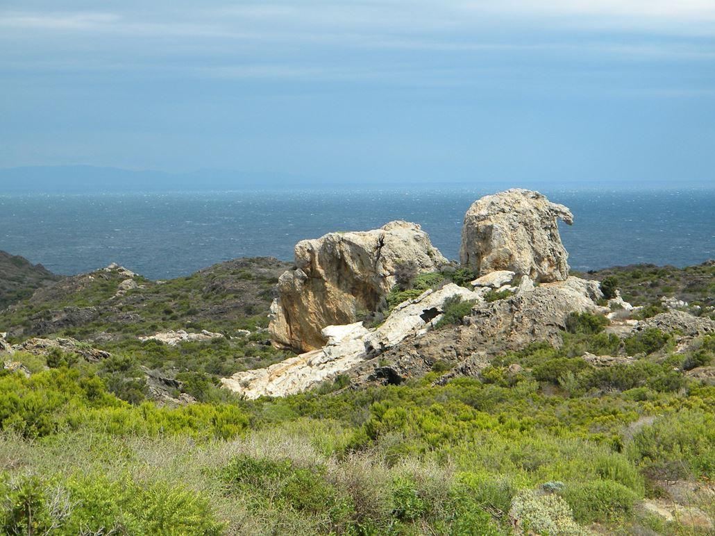 Cap de Creus Nationalpark