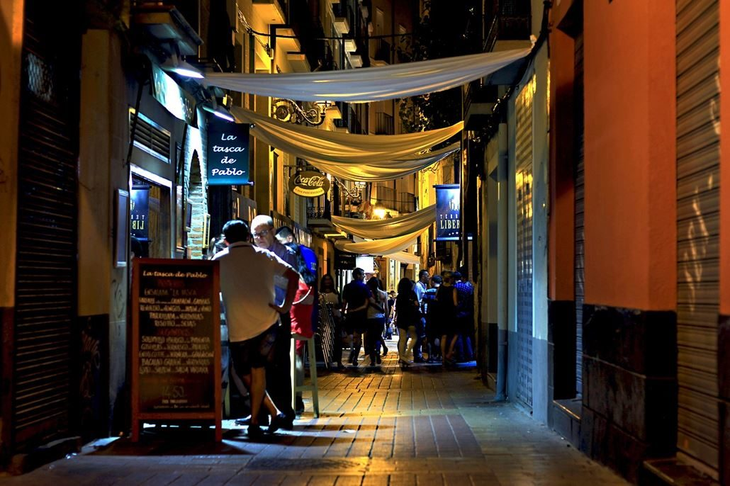 Kulinarisches Barcelona