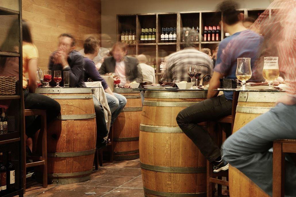 Wein Tapas Cava Tour