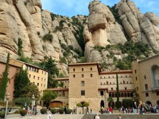 Montserrat Kloster