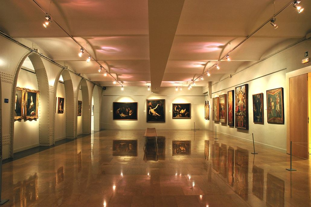Museum of Montserrat