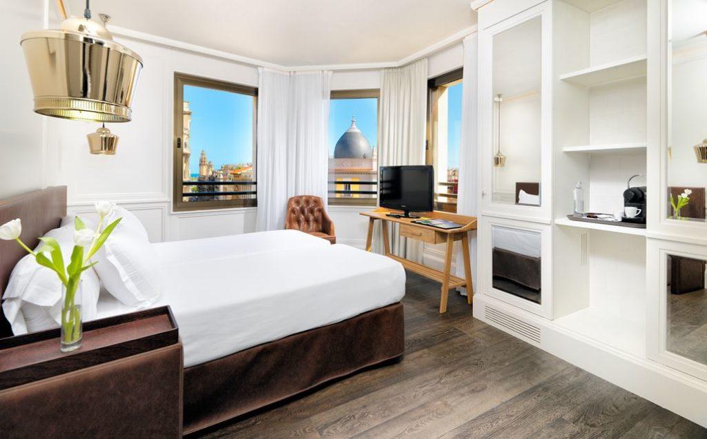 Boutique Hotel H10 Montcada Zimmer