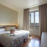 Duquesa Suites Barcelona Doppelzimmer