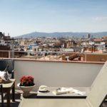 Gaudi Hotel Suite