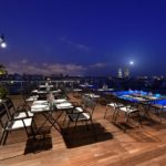 Grand Hotel Central Skybar