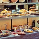 Hotel Brummel Frühstück