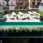 Hotel Brummel Pool