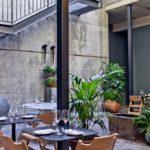 Hotel Brummel Restaurant