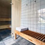 Hotel Brummel Sauna