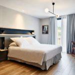 Hotel Brummel Zimmer
