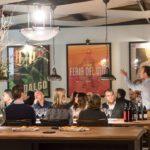 Hotel Praktik Vinoteca Weinprobe