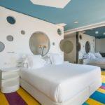 Hotel Room Mate Pau Bett