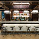 The Corner Hotel Bar
