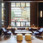 The Corner Hotel Lounge