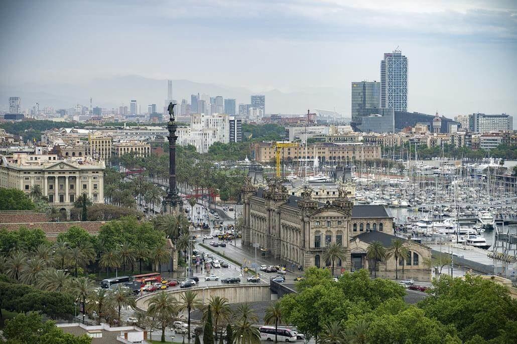 Barcelona kennenlernen